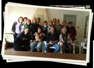Intercambio en la Pastoral Social de Melo